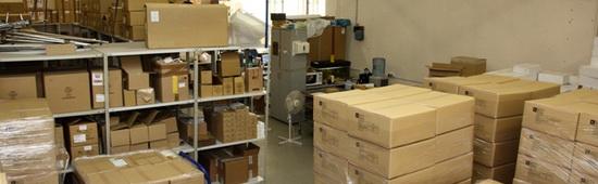 Аренда складских помещений под бизнес